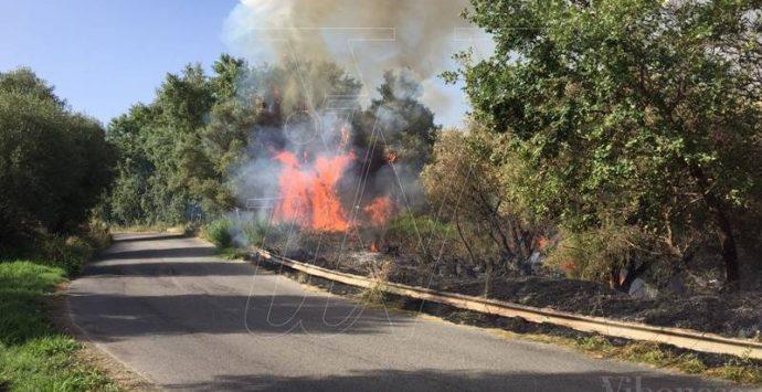 Prevenzione degli incendi, a Sant'Onofrio obbligo tassativo di ripulire i terreni privati