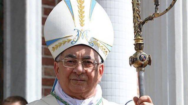 Mileto, l'esortazione del vescovo Renzo per la Pasqua: «Osiamo di più!»