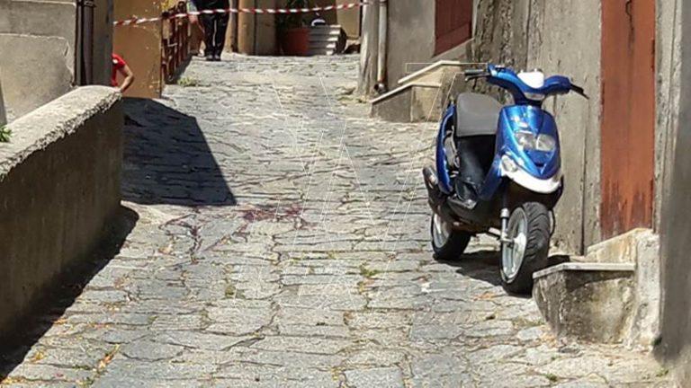 Omicidio Inzillo a Sorianello, l'inchiesta passa alla Dda (VIDEO)