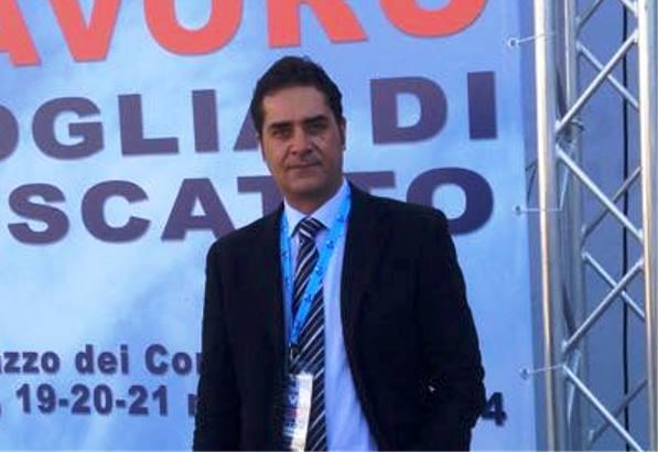 Pasquale Barbalaco