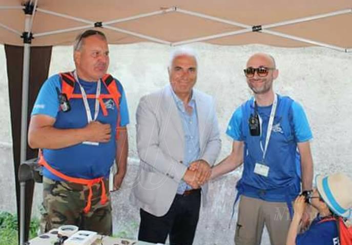 Escursionismo, firmato il protocollo d'intesa tra Parco delle Serre e Kalabria Trekking