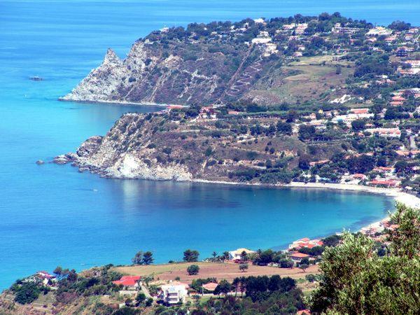 Santa Maria di Ricadi: rifiuti, al via l'ecoisola per tre mesi
