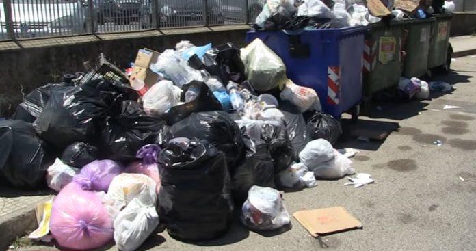 Torna critica la situazione dei rifiuti a Vibo