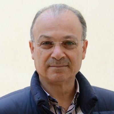 Il sindaco Giuseppe Rodolico