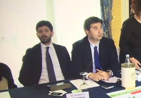 Mdp parte da Vibo per lanciare la sfida in Calabria, lunedì convention con Roberto Speranza