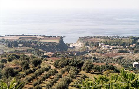 Ricadi: reflui fognari da Ciaramiti, approvato il progetto definitivo dei lavori