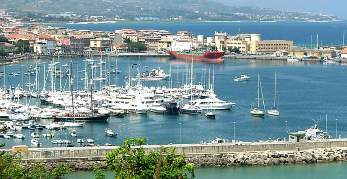 Vibo Marina, quel pontile mai costruito a causa di «autentiche prepotenze e angherie»