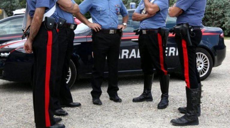 In auto con il cognato 95enne pregiudicato, arrestato Giovanni Mancuso