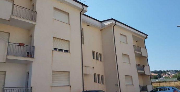 Palazzine Aterp fatiscenti a Sant'Onofrio, il Comune programma il trasferimento di sei famiglie
