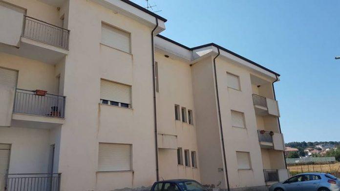 Gli alloggi di edilizia residenziale a Sant'Onofrio