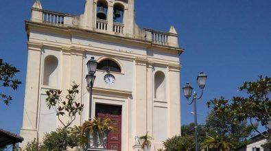 Furto sacrilego a Filandari, sottratte le offerte dei fedeli nella chiesa della Misericordia