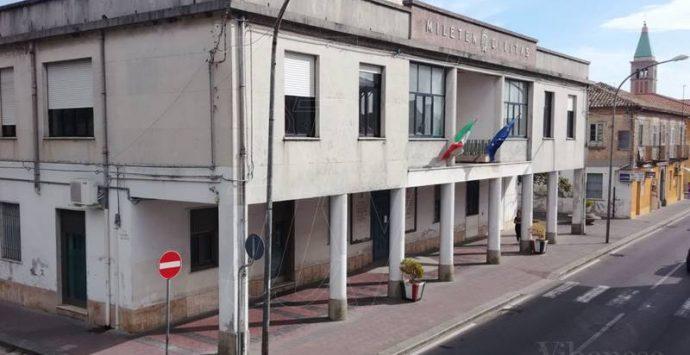 Mileto, il consiglio comunale approva le variazioni e l'assestamento di bilancio