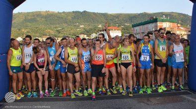"""Corsa su strada, centinaia di atleti e spettatori alla """"Corri Vibo Marina"""""""