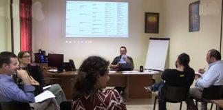 Il corso di genealogia a Vibo