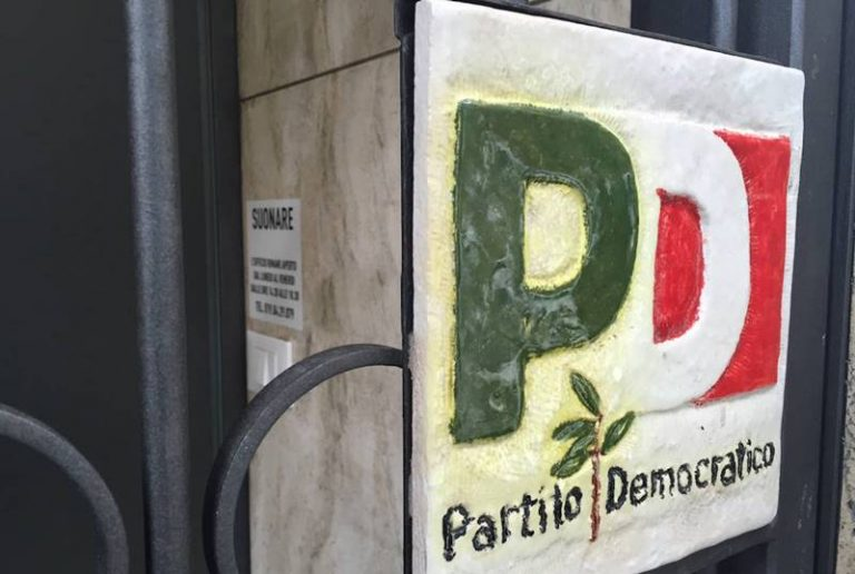 Pd, il segretario del circolo di Drapia: «Partito provinciale allo sbando»