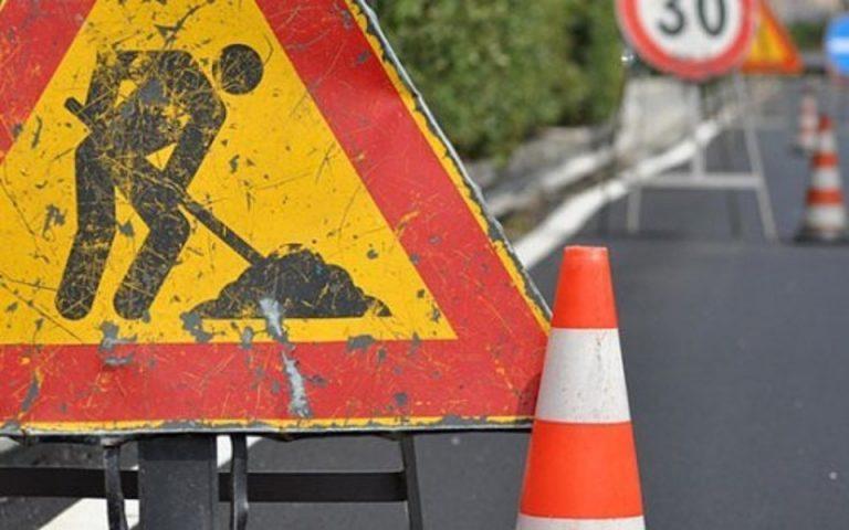 Pizzo, sospesi i lavori: il parcheggio Papa fruibile per l'estate