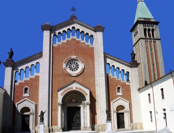 La cattedrale di Mileto