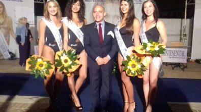 Selezioni Miss Europe Continental: Mileto incorona Giusy Esposito (FOTO)