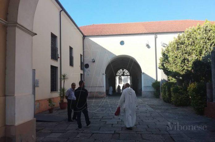 I monaci della Certosa a Mileto