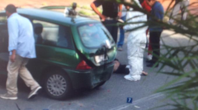 'Ndrangheta: operazione Outset e omicidio Pugliese Carchedi, annullata ordinanza