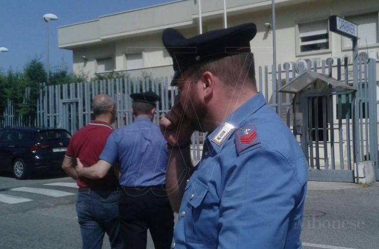 Maresciallo dei carabinieri suicida a Pizzo, il cordoglio della città