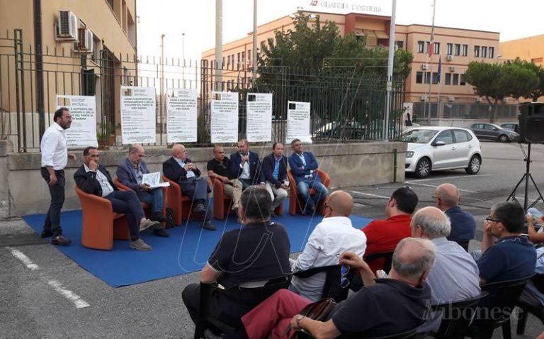 Dalla Regione 6,5 milioni di euro per il porto di Vibo Marina (VIDEO)