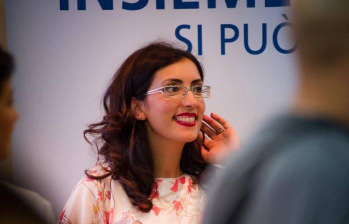 Il neo segretario Filcams-Cgil Pina Cosmano
