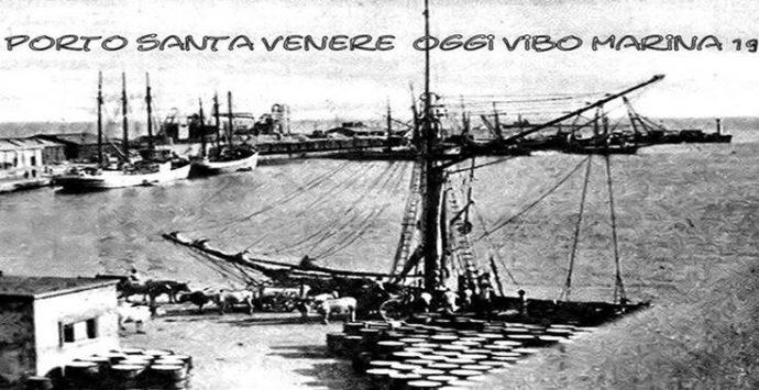 Il porto di Vibo Marina tra storia e prospettive di rilancio