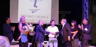 Un'immagine dell'ultima edizione del Premio