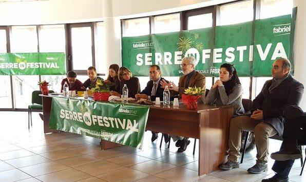 """Cultura e territorio, conto alla rovescia per """"Serre in Festival"""" (VIDEO)"""