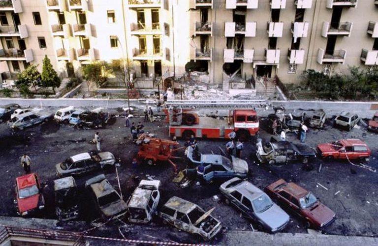 Le stragi di Cosa Nostra e tutte le riunioni nel Vibonese coi boss della 'Ndrangheta