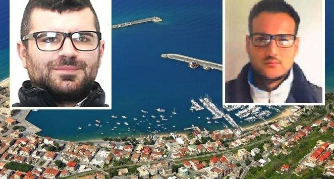 Estorsione ai pescatori di Vibo Marina: Rosario Tavella resta in carcere