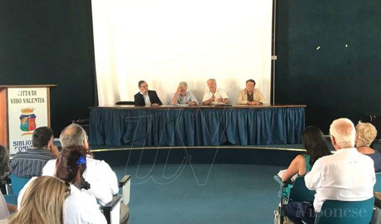 Vibo capitale italiana della cultura 2020, cresce l'interesse (VIDEO)