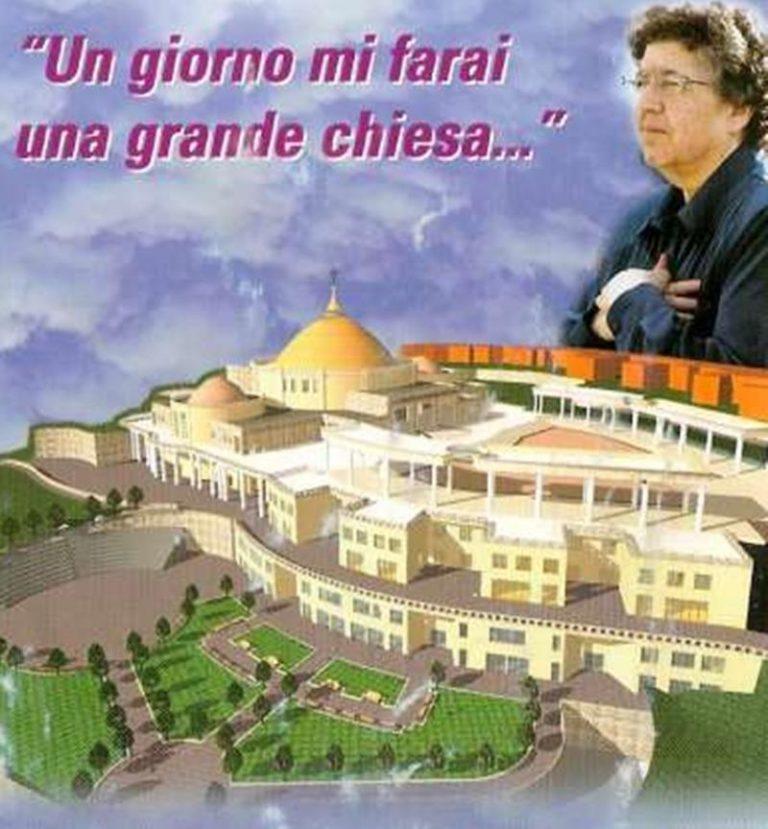 """""""Scontro"""" fra vescovo e Fondazione di Natuzza: Sì alla riforma, ma il direttivo si spacca"""