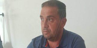 Il presidente Consiglio comunale Rocco Gallucci