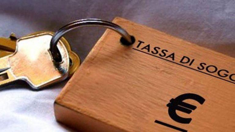 Tropea: la giunta comunale aumenta le tariffe dell'imposta di soggiorno