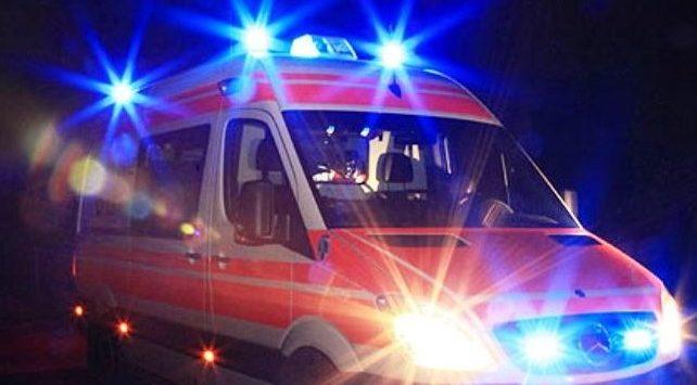 Incidente stradale nel Vibonese, 58enne deceduto dopo il ricovero in ospedale