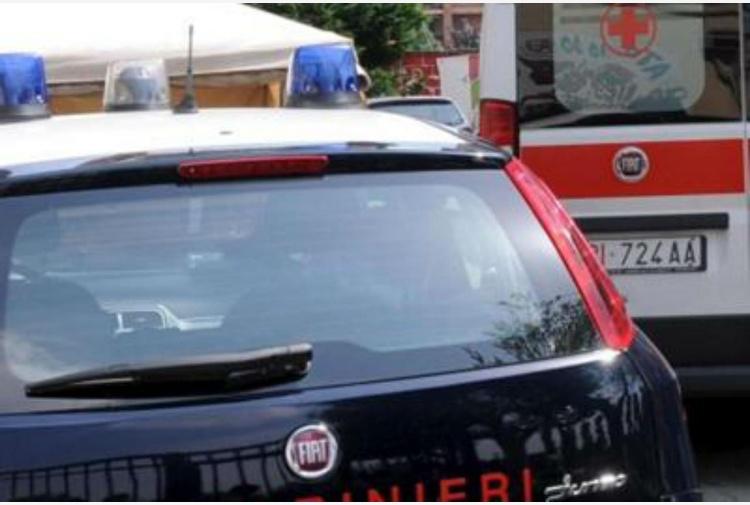 Incidente sul lavoro nel Vibonese, albero travolge e uccide un 75enne