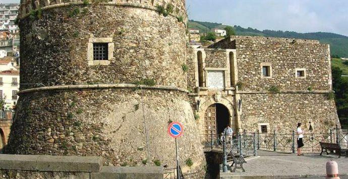 Il Castello Murat di Pizzo da oggi di nuovo fruibile ai visitatori