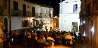 Il concerto di Monterosso