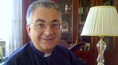 Pericle d'Oro 2017: il premio letterario assegnato a monsignor Luigi Renzo