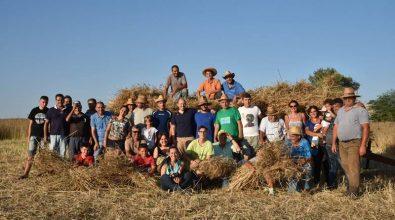 """A Maierato """"Scrisi in festa"""", una giornata dedicata alla cultura contadina"""