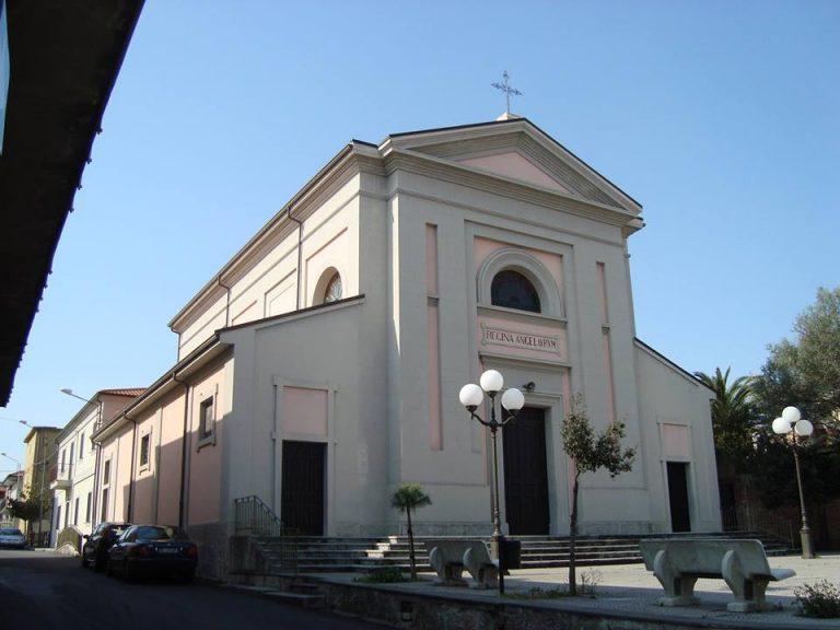 """Paravati: il saluto di commiato di don Sicari alla parrocchia """"Santa Maria degli Angeli"""""""