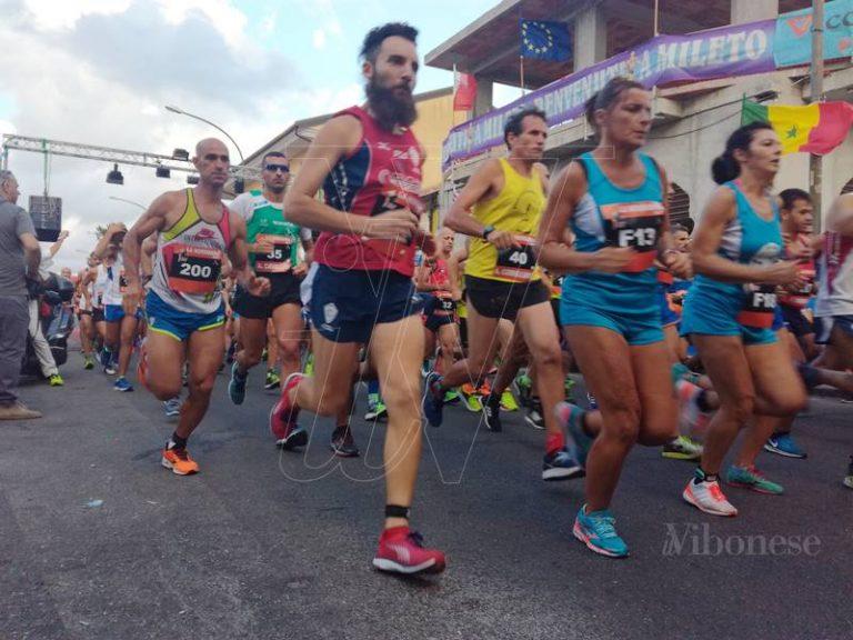"""Corsa su strada, ecco il programma de """"La Normanna 2020"""" di Mileto"""