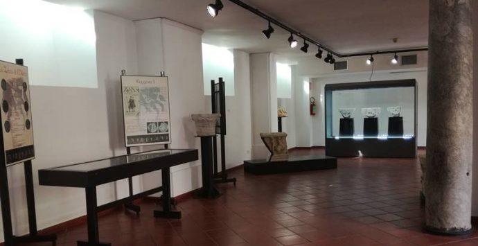 Museo Statale di Mileto, al via l'apertura serale straordinaria