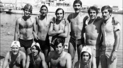 Pallanuoto: una tradizione sportiva ormai scomparsa da Vibo Marina