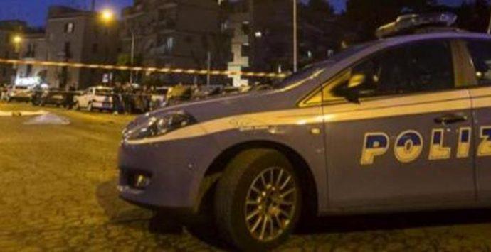 Incidente stradale a Serra, donna rimane sull'asfalto per trenta minuti