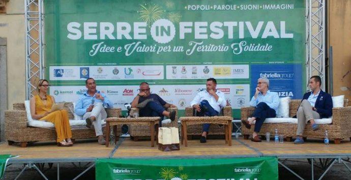 """""""Serre in Festival"""": va in archivio la prima giornata della kermesse"""