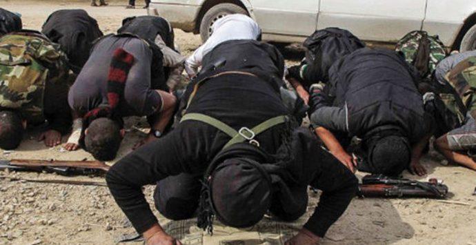 Paura terrorismo: espulso dal Viminale un siriano con dimora nel Vibonese