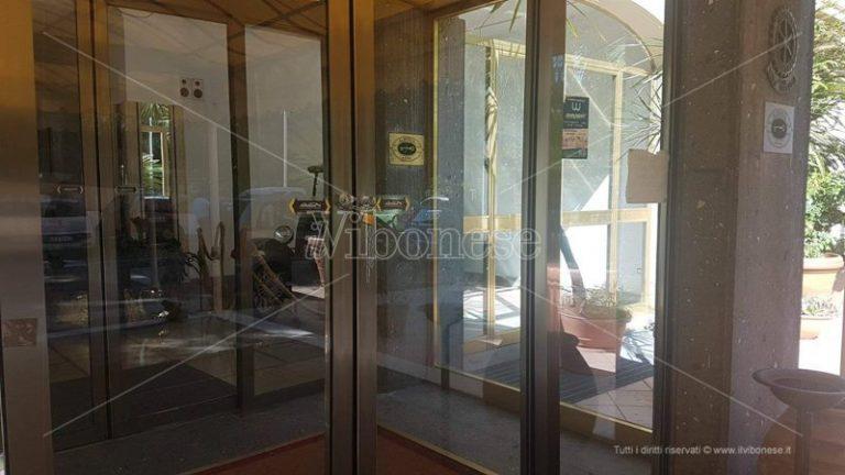 Hotel 501 a Vibo: la F94 disponibile all'immediata riapertura dell'albergo